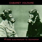 #7885 (Electropunk To Technopop 197