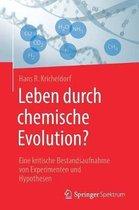 Leben Durch Chemische Evolution?