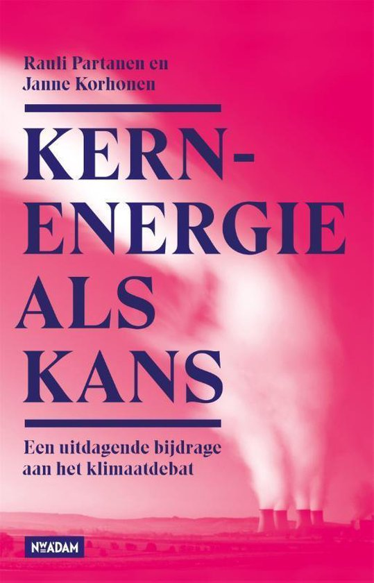 Kernenergie als kans - Rauli Partanen |