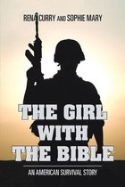 Omslag The Girl with the Bible