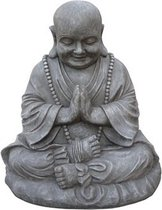 Stone-Lite Deco Tuinbeeld Boeddha 538XL