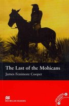 Macmillan Readers Last of the Mohicans The Beginner without CD