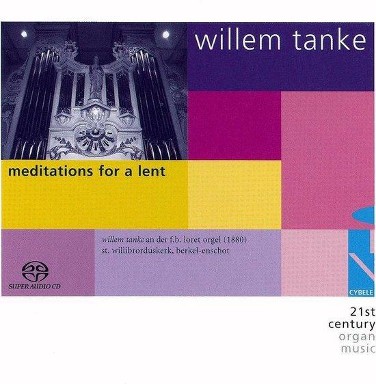 Meditations For A Lent