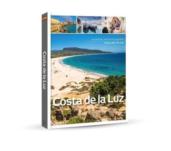 Costa de la Luz - Pauline Blom pdf epub