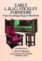 Early L. & J. G. Stickley Furniture