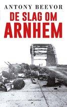 Omslag De slag om Arnhem