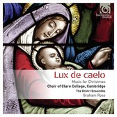 Lux De Caelo - Music For Christmas