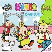 Bumba kartonboekje  -   Dag juf!