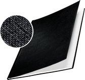 Leitz impressBIND Harde Omslagen - 3,5 mm - Zwart - 10 stuks