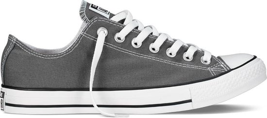 Converse Sneakers Chuck Taylor All Star Low - Charcoal - Unisex