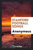 Stanford Football Songs