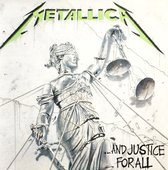 ...And Justice For All (Remastered) (Digipack)