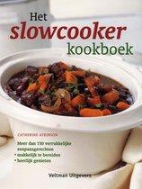 Het slowcooker kookboek