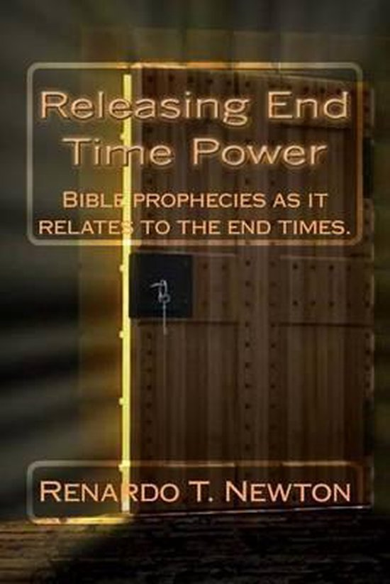 Releasing End Time Power.
