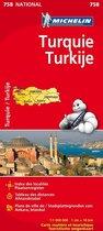 Michelin 758 Turkije