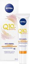 NIVEA Q10plusC Anti-Rimpel + Energy - Oogcrème - 15 ml