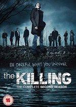 Tv Series - Killing (Usa)- Season 2