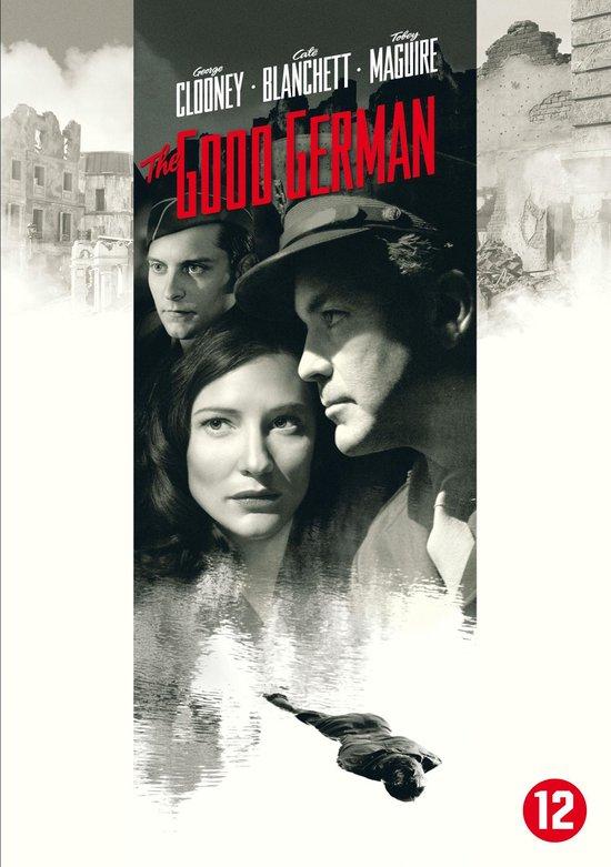 Cover van de film 'The Good German'