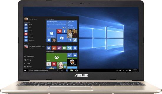 Asus VivoBook Pro N580GD-E4567T - Laptop - 15.6 Inch