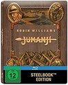 Jumanji (Special Edition) (Blu-ray im Steelbook)