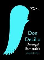 De engel Esmeralda. Verhalen