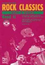 ROCK CLASSICS ' Bass und Drums' 2. Inkl. CD