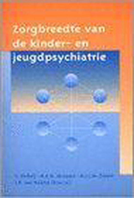 Zorgbreedte van de kinder- en jeugdpsychiatrie - none   Readingchampions.org.uk