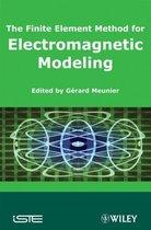 The Finite Element Method for Electromagnetic Modeling