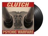 Psychic Warfare (LP)