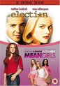 Mean Girls/election