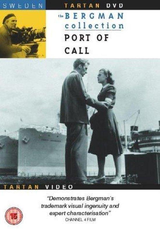 Cover van de film 'Port Of Call'