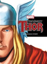 The Mighty Thor: An Origin Story