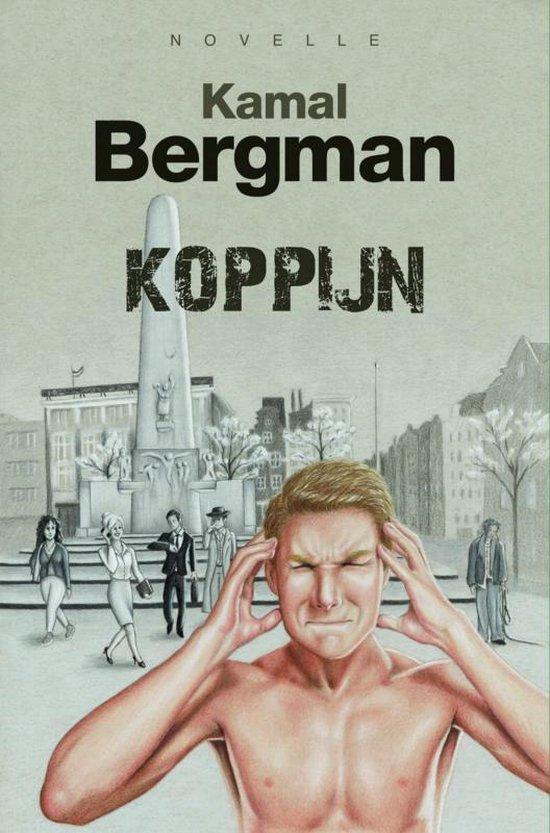 Koppijn - Kamal Bergman pdf epub