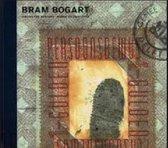 1940-1999 Bram Bogart werk op papier