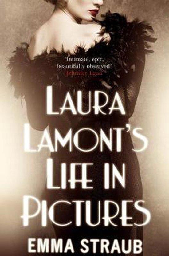 Afbeelding van Laura Lamonts Life in Pictures