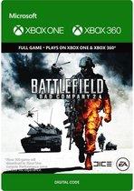 Battlefield: Bad Company 2 - Xbox 360 / Xbox One Download