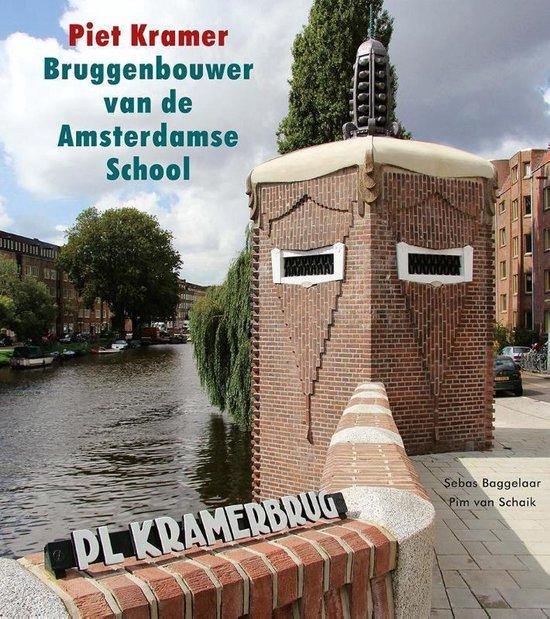 Piet Kramer - Sebas Baggelaar pdf epub