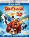 Open Season -3D-