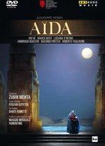 Aida, Florence 2011