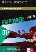 Cambridge English Empower Intermediate Student's Book Klett Edition