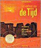 Boek cover Het verhaal van de tijd van Umberto Eco