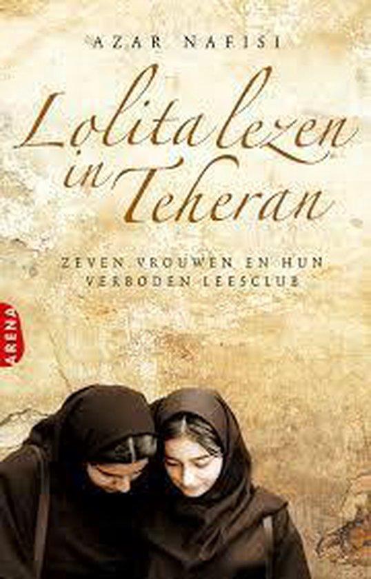Lolita Lezen In Teheran - Azar Nafisi |