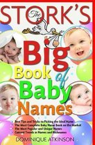 The Stork s Big Book of Baby Names