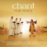 Cistercian Monks Of Stift Heiligenk - Chant For Peace