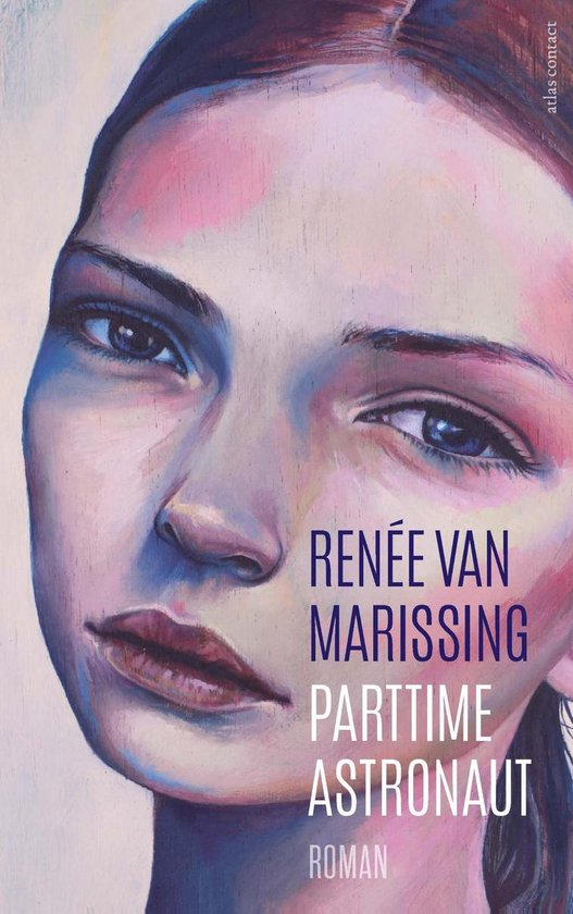 Parttime astronaut - Renée van Marissing   Fthsonline.com
