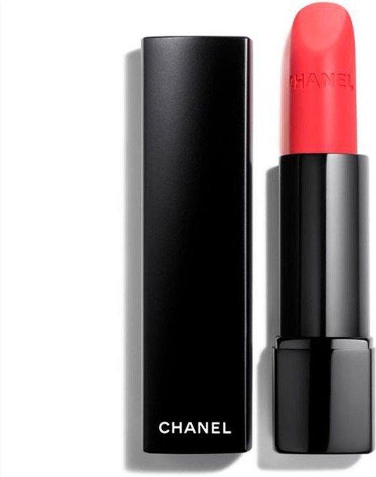 Chanel Rouge Allure Velvet Extreme Lipstick Lippenstift - 110 Impressive