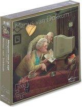 Puzzel Meegaan met je tijd - Marius van Dokkum (1.000 stukjes)