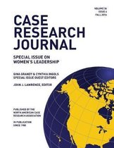 Case Research Journal, 36(4)