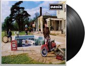 Be Here Now (Remastered) (LP)