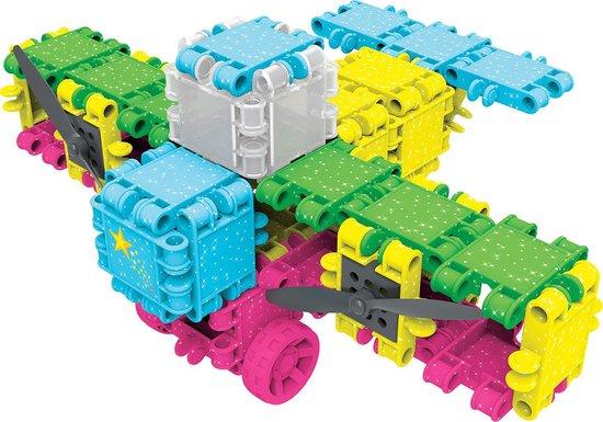 Clics Emmer Glitter   Clics speelgoed